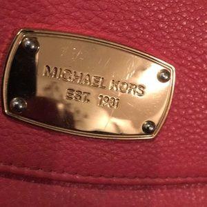 Michael Kors Bags - Michael Kors wallet in great condition